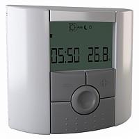 Bezdrátový pokojový termostat s týdenním programem