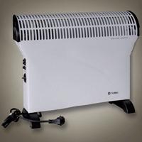 Přenosný elektrický konvektor 750/1250/2000 W (20 ks/pal)