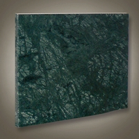 Sálavý mramorový panel 800 W, zelený odstín