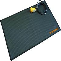 Vyhřívaná rohož pro pracovní zóny - 1,0 x 0,6 m / 68W
