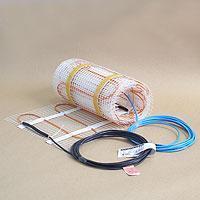Topná rohož se zvýšenou ochranou, 150 W - 0,9 m2