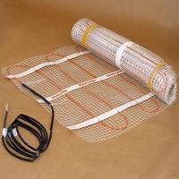 Ultra tenká topná rohož se zvýšenou ochranou, 750 W - 5 m2