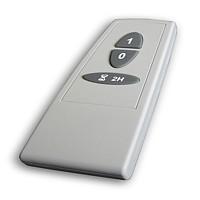 Dálkový ovladač k přijímačům Watts V23 / V25