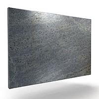 Sálavý granitový panel 800 W, krémový odstín