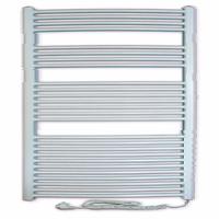 Elektrický topný žebřík,  900 W,  75 x 168 cm