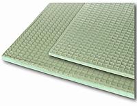 Izolace pro topné systémy Ecofloor pod dlažbou - tl. 6 mm
