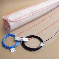 Topná rohož bez ochrany - pro běžné prostředí, 3000 W - 30 m2