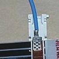 Připojovací konektor pro všechny typy folií