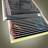 Folie pro stropní vytápění, šířka 0,5m - 140 W/m?